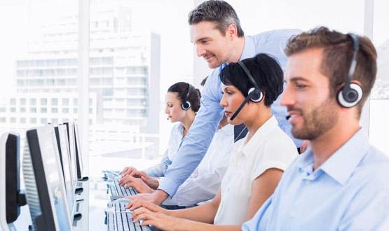 Mise en place, gestion et maintien de votre organisation, au travers du Help Desk, du Système, et des Bases De Données